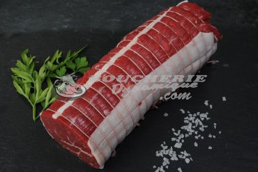 Tresse Jambon fromage
