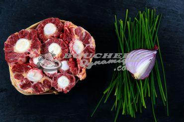 Roti de Filet de canard