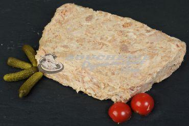 Rôti de dinde cuisse