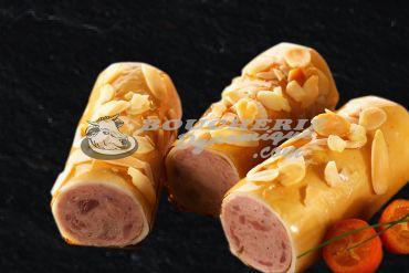 Rôti de porc Jurassien