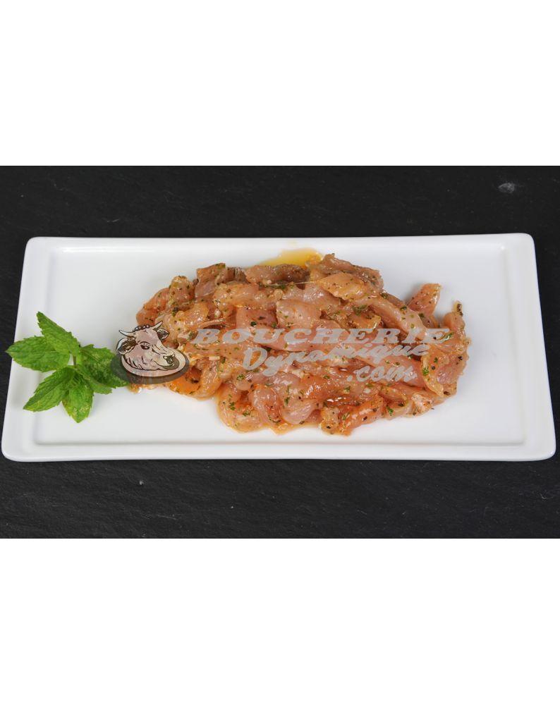 Salade Bretonne