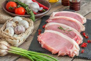 Viande de porc,