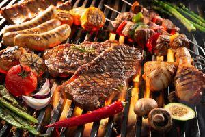 Toutes les viandes à griller, brochettes et autres chipolatas, merguez pour vos barbecues !