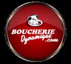 logo boucherie dynamique